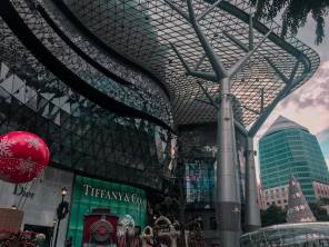The Ion Orchard